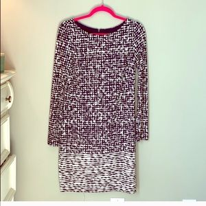 Vince Camuto size 6 dress new